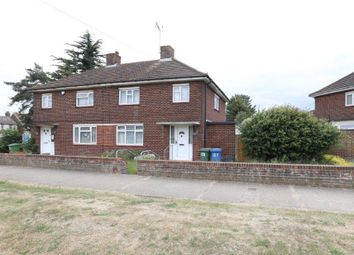 Thumbnail Property for sale in Prince Charles Avenue, Sittingbourne