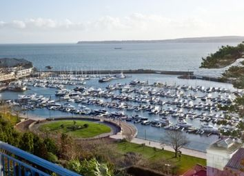 Thumbnail 3 bed flat for sale in Cliff Heights Warren Road, Torquay