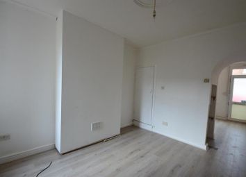 Thumbnail 2 bed terraced house to rent in Cavendish Road, Off Saffron Lane, Leicester