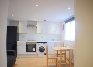 Thumbnail 1 bed flat to rent in Brent Terrace, Cricklewood, London