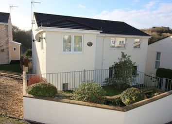 Thumbnail 3 bed semi-detached house for sale in Birkdale Close, Saltash