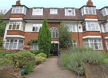 Thumbnail 2 bed flat to rent in Churchfields, South Woodford