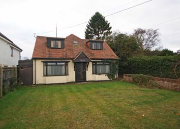 Thumbnail 4 bed property for sale in Hill View, Woodperry Road, Beckley.