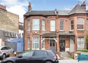 Barrington Road, Crouch End, London N8. 4 bed end terrace house