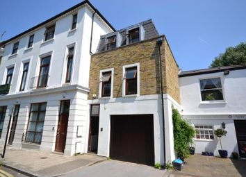 Thumbnail 2 bedroom town house to rent in Violet Hill, St John's Wood NW8, London,
