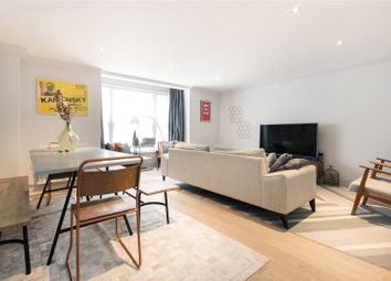 3 bed maisonette for sale in Murcia House, 1A St. Mark's Rise, London E8