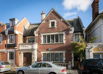 Thumbnail 6 bed terraced house for sale in St Mary Abbots Place, Kensington