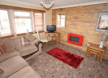 Thumbnail 1 bed property for sale in West Shore Park, Walney, Cumbria