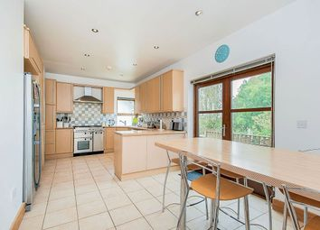 Thumbnail 5 bedroom detached house for sale in London Road, Hampton Vale, Peterborough
