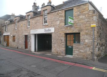Thumbnail 1 bed mews house to rent in Kirk Loan, Corstorphine, Edinburgh