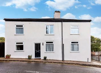Thumbnail 2 bedroom end terrace house for sale in Rood Hill, Congleton