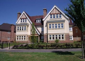 Thumbnail 2 bed flat to rent in Bracebridge House, Sutton Coldfield