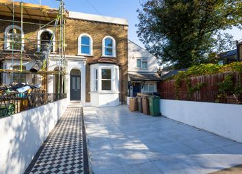 Thumbnail 4 bedroom terraced house for sale in Fairlop Road, London