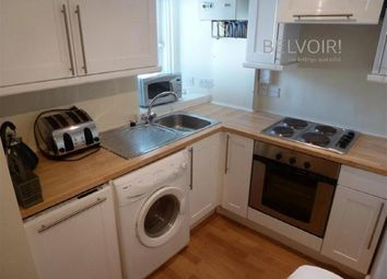 Thumbnail 3 bedroom flat to rent in Strathmartine Road, Dundee