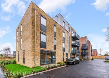 3 bed flat for sale in East Street, Epsom KT17