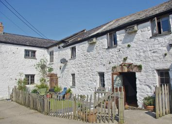 Thumbnail 2 bed cottage to rent in Coverack, Helston