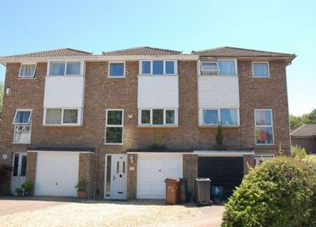 Thumbnail 4 bedroom town house for sale in Hallam Close, Moulton, Northampton