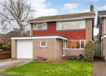 4 bed detached house for sale in Marlin Court, Marlow, Buckinghamshire SL7