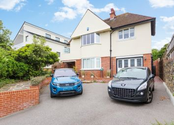 3 bed flat for sale in Dumpton Park Drive, Broadstairs CT10