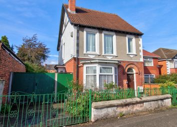 Thumbnail 4 bed detached house for sale in Alfreton Road, Sutton-In-Ashfield