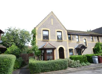 Thumbnail 3 bed end terrace house for sale in Rowe Court, Grovelands Road, Reading