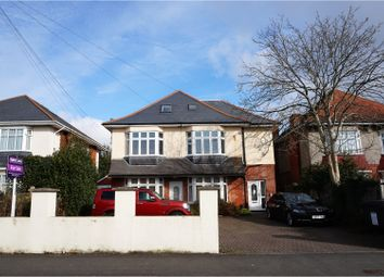 Thumbnail 2 bed flat for sale in 69 Lowther Road, Bournemouth