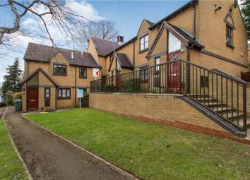 Thumbnail 1 bed flat for sale in Colwell Drive, Headington, Oxford