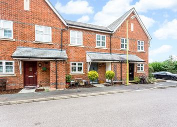 Thumbnail 3 bed terraced house to rent in Lime Tree Court, London Colney, St.Albans