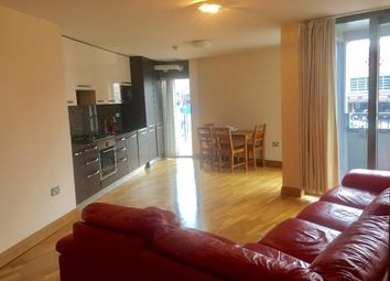 Thumbnail 1 bed flat to rent in High Road, Wood Green, London