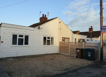 Thumbnail 2 bed bungalow for sale in Watchcrete Avenue, Queniborough