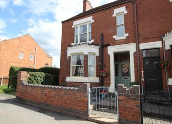 3 bed end terrace house for sale in Newtown Road, Bedworth, Warwickshire CV12