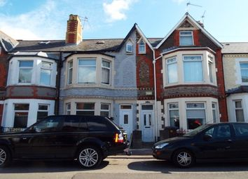 Thumbnail 5 bed property to rent in Cottrell Road, Cardiff