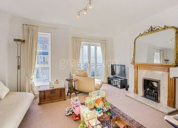 Thumbnail 3 bedroom terraced house to rent in Berridge Mews, Hillfield Road, West Hampstead, London