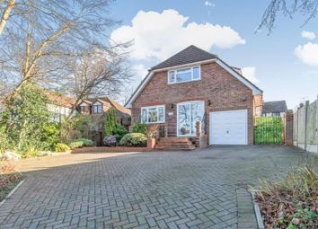 4 bed detached house for sale in Spekes Road, Gillingham ME7