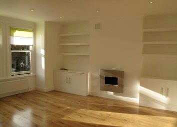 Thumbnail 3 bed flat to rent in Haverstock Hill, London