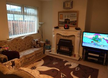 Thumbnail 3 bedroom terraced house for sale in Springfield Road, Hull, East Riding Of Yorkshire