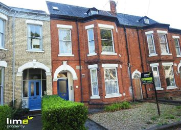 Thumbnail 1 bed flat to rent in Park Avenue, Princes Avenue
