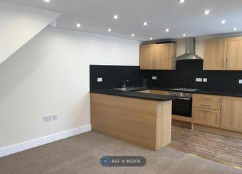 Thumbnail 2 bed flat to rent in Beck Lane, Brampton