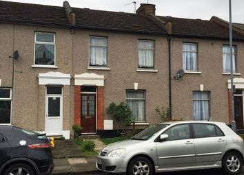 Thumbnail 2 bed end terrace house for sale in 30 Guildford Road, Ilford, Essex