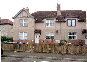 Thumbnail 3 bed flat for sale in Mcduff Street, East Wemyss, Kirkcaldy