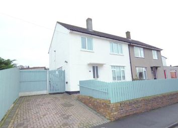Thumbnail 3 bedroom semi-detached house for sale in Stanley Road, Brampton, Cumbria