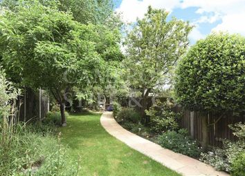 Thumbnail 2 bed flat for sale in Hanover Road, Queens Park, London