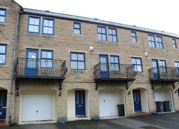 3 bed terraced house for sale in The Anchorage, Bingley, West Yorkshire BD16