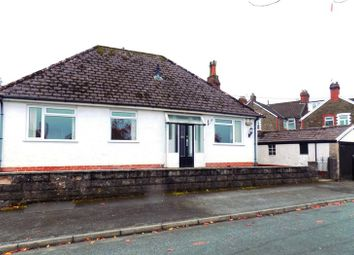 Thumbnail 3 bed detached bungalow for sale in Dan-Y-Coed, Caerphilly
