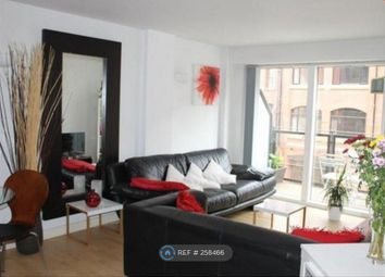 Thumbnail 2 bedroom flat to rent in Concordia Street, Leeds