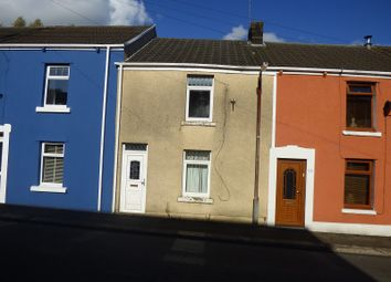Thumbnail 2 bed terraced house to rent in Nixon Terrace, Morriston, Swansea.