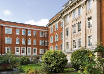 4 bed flat for sale in Phillimore Court, London W8