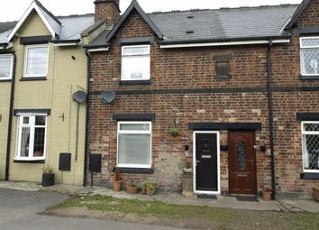 Thumbnail 2 bed cottage for sale in South Yorkshire Buildings, Silkstone Common, Barnsley