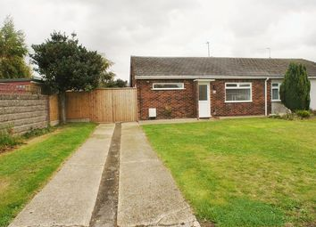 Thumbnail 3 bed bungalow for sale in Dover Road, Brightlingsea, Colchester
