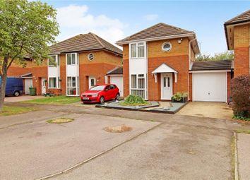 3 bed detached house for sale in St. Stephens Drive, Milton Keynes MK15